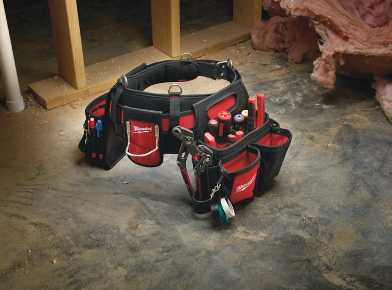 монтажная сумка под инструмент