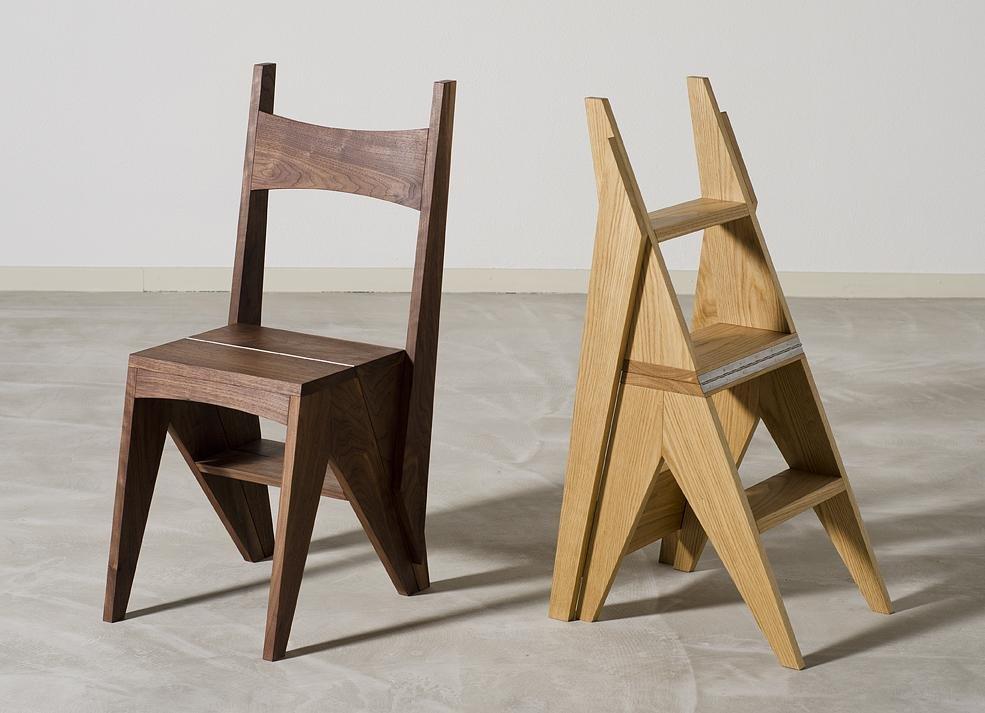 стул стремянка купить