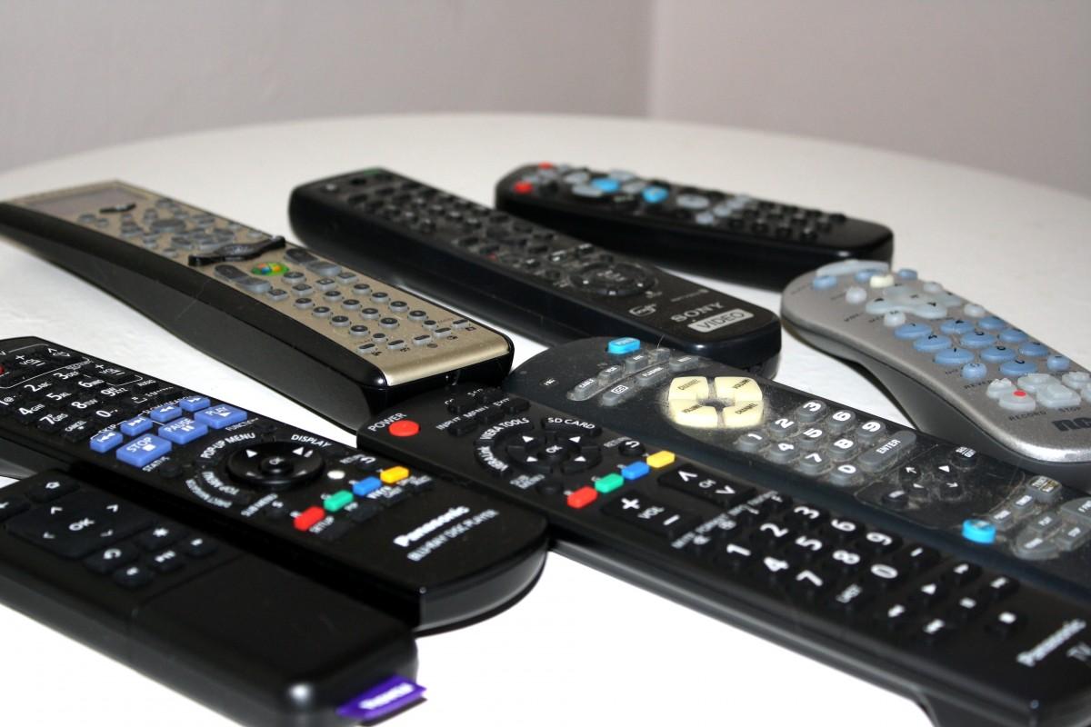 Пульт для телевизора картинки