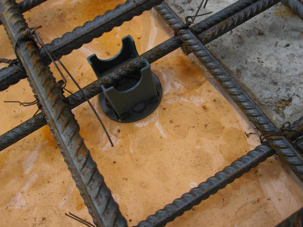 правила вязки арматуры для монолитной плиты